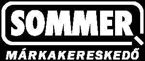 Sommer Márkakereskedő - Szilágyi Kaputechnika - logo