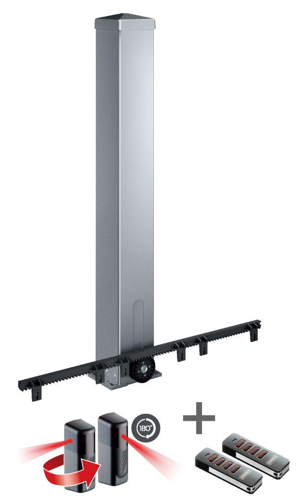 SP 900 hajtóműegység (1,5 m oszloppal) Image